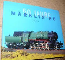 D7 Hajt 50 Jahre Märklin HO Heel Verlag