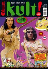 GoodTimes kult #1 (1-2010) 60er 70er 80er Winnetou-Poster Obermaier VW-Bulli
