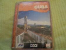 """DVD """"CUBA - LE VOYAGE"""" docu de Marc BESSOU / LES GUIDES MONTPARNASSE"""