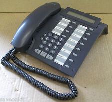 Siemens Optipoint 500 Economy teléfono Con Cable s30817-s7108-a107-15