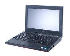 """Dell Latitude 2120 10.1"""" Intel Atom 2 GB Ram 80 GB HDD Windows 7 WIFI Webcam"""
