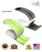 2 in1 Multi Charging dock Stand Station phone Holder for iPhone iWatch Silicone