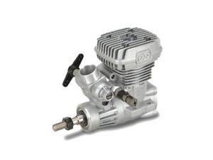 OS.37SZ-H Ringed Engine