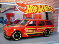 Hot Wheels DATSUN 510 WAGON Custom Metallic Decal SCR-0167