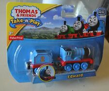 Thomas and Friends Take n Play EDWARD Engine Portable NEW