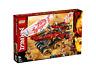 LEGO® NINJAGO™ 70677 Wüstensegler NEU OVP_ Land Bounty NEW MISB NRFB