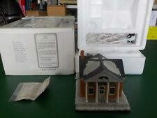 """Hawthorne Porchlight Collections """"The Bank"""" #9 (Ms)"""