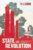 State and Revolution, Paperback by Lenin, V. I.; Chretien, Todd (INT), Brand ...