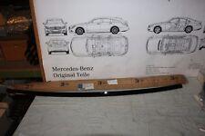 Original Mercedes W211 E-Klasse - Zierstab 2116700622 NEU NOS