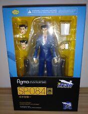 Figma SP-084 Ace Attorney PHOENIX WRIGHT Ryuichi Naruhodo Action Figure CAPCOM