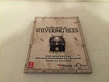 The Elder Scrolls IV: Shivering Isles Official Strategy Guide