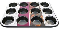Prima Muffin Pans and Baking Moulds