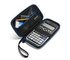 Supremery für Casio FX-991DE X - Plus / Texas Instruments Tasche Case Hülle