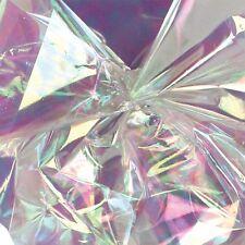 "Iridescent Opal Sheets Wrap 10 Piece Lot 18"" x 30"" #09700530020"