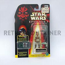 STAR WARS Kenner Hasbro Action Figure - EPISODE I - Anakin Skywalker (Pilot)