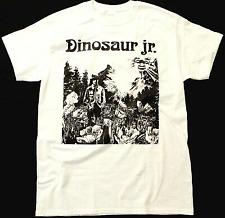 New! Dinosaur Jr  T-shirt Tee Tour Men Rare! All Size S-234XL PP815