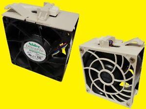 Lüfter Gehäuselüfter Case Fan Middle FAN-0126L4 Server 12V 0,6A 4-Pin 1 Stück