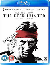 The Deer Hunter Blu-Ray Nuevo Blu-Ray (OPTBD1991)