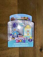 Disney Junior Muppet Babies Summer Penguin & Easel