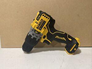 "DeWALT DCD706 12V MAX EXTREME Li-Ion 3/8"" Brushless Hammer Drill Tool Only"