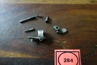 Ruger GP100 Small Parts Set Crane and cyl Latch, Pin, Screw Original Good Shape