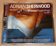 Adrian Sherwood The Master Recordings Vol.2 Dub Syndicate Lee Scratch Perry