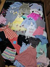 #638💜 Huge Bundle Of Girls Clothes 5-6years NEXT GEORGE TU F&F H&M DISNEY RALPH