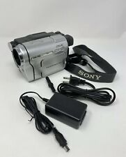 Sony Pal Ccd-Trv438E Pal Hi8 8mm Video8 Camcorder Player Fast shipping