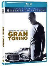 Blu Ray GRAN  TORINO -  (2012) *** Clint Eastwood ***  ......NUOVO