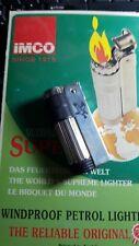 vintage lighter IMCO 6700