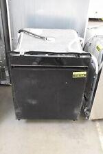 """Ge Gdt225Sglbb 24"""" Black Fully Integrated Dishwasher #112764"""