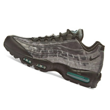 NIKE MENS Shoes Air Max 95 X-Ray - Black, Green & Grey - DA7735-001