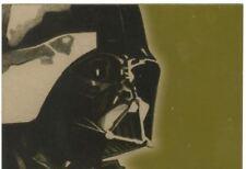 Star Wars Galaxy 4 Gold Foil Chase Card #4 Darth Vader