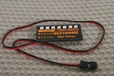 NEW HEXTRONIK ON BOARD RX RECEIVER HIGH VOLTAGE DISPLAY US SELLER