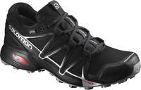 Salomon Speedcross Vario 2 GTX Black 398468 Men's Trainers
