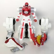 Power Rangers Operation Overdrive TRIPLE TRANSFORMING MEGAZORD red zord head