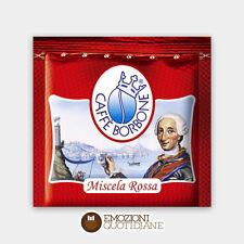600 CIALDE CAFFE BORBONE MISCELA ROSSA ESPRESSO per Bialetti Macchina da caffè