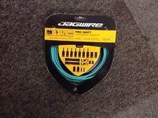 Kit De Cables Jagwire Pro Shift GEAR Celeste