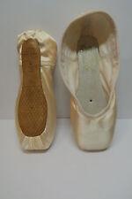 Grishko Elite Womens Pointe Shoes Sizes 5-6½ Euro Pink