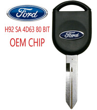 New Ford H92 SA 80 BIT OEM Original Chip Best Quality Guranteed to Program A++