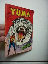 LUG /  YUMA  /  NUMEROS  196 / FEVRIER 1979