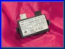 BMW E36 E34 E39 E38 E31 3 5 7 8 Z3'es émetteur récepteur Module AG/EWS 8362337