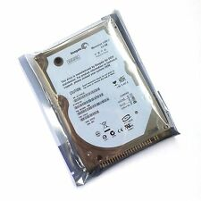 "Seagate 2.5"" HDD IDE PATA 60GB Hard Disk Drive 5400RPM 8M For Laptop"