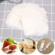 500sheets edible glutinous rice paper xmas wedding candy food sweets wrapping WL