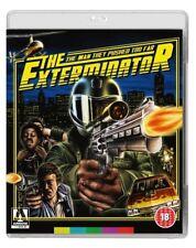 The Exterminator (1980) Blu-Ray BRAND NEW Free Ship USA Compatible