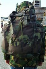 Zaino grande ex Esercito Italiano