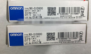 1PC FOR Omron NX-SID800 Omron Industrial Relays NEW