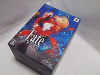 SALE SONY PSP GAME Fate / Extra Limited Edition Type Moon Box Fate/Extra