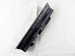 NEW 7800mAh 9-Cell BATTERY for DELL INSPIRON N5030 N5030D N5030R N5110 N7010
