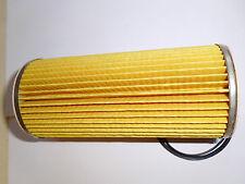 JAGUAR 420 AND 420G 1966 - 1971   NEW OIL FILTER (NJ45)